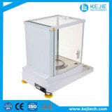 실험실 장치 또는 실험실 균형 또는 전자 균형 또는 분석용 저울