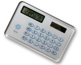 8 Chiffres de la taille de la carte Solar Power Calculator (IP-1502)
