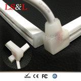 bande flexible mince de lampe au néon de 7W/M, IP68 extérieur, Cutable, qualité avec Ce&RoHS, SAA