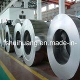 La concurrence de la bobine en acier inoxydable laminés à froid