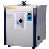 Máquina italiana do gelado refrigerar de água com compressor da importação