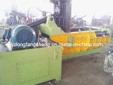 CE を搭載した Y81f-200 金属焼成機