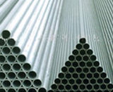 Tubos sem costura em aço inoxidável tubo/