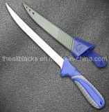 Нож кухни-- Снасть Нож-Рыболовства удя выкружки - вспомогательное оборудование рыболовства - F809