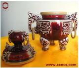 Gostavas de vasos de porcelana (NCS-008)
