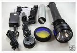 50/38W de puissance double lampe HID