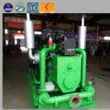 groupe électrogène de 105kVA 84kw actionné par le méthane de gaz naturel