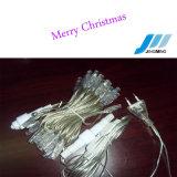 Luz de Natal de LED (JM-A01-PVC01)