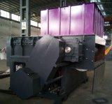 Plástico Shredder-Wt48250 de reciclar la máquina para el plástico duro con Ce