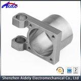Peças da máquina de matéria têxtil da precisão do aço inoxidável do CNC
