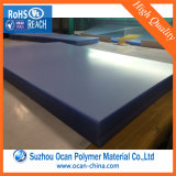Respect de l'environnement PVC Couvercle de la lampe en plastique PVC Sheet