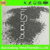 Materielle Stahlkapseln 304/1.2mm/Stainless für Vorbereiten der Oberfläche
