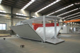 Neues 10FT 20FT 40FT fabrizierte Flachgehäuse-Behälter-Haus vor