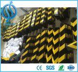 Gummieckschutz des Grad-einer mit gelbem Reflektor