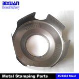 Штемпелевать штемпелевать металла части части пробивая