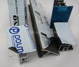 블랙 & 화이트 보호 알루미늄의 프로필을위한 필름 (QD-904-3)