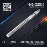 Новые Ecig, Electronic Cigarette с Tip Glass Drip и Adjusable Airflow System