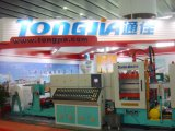 PSP hizo espuma comida rápida lleva la máquina de la protuberancia del rectángulo (JG-ZXC)