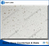 De kunstmatige Steen van het Kwarts voor Bouwmateriaal met SGS & Ce- Certificaat (Enige kleuren)