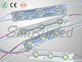 LEDの印のためのレンズが付いている高く明るいSamsung SMD 5630の注入LEDのモジュール