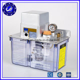Bomba de líquido refrigerador de circulación de circulación del lubricador eléctrico del petróleo para el sistema lubricante del petróleo