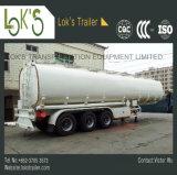 Kraftstoff-Tanker-halb Schlussteil 3axle 40000L 6
