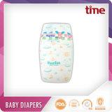 2018 новый дизайн одноразовые салфетки Baby Diaper с сертификат