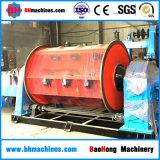 ワイヤーケーブルのAlのコンダクターの機械装置中国