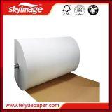 """Rouleau Jumbo 45GSM Sublimation papier avec 3"""" Core"""