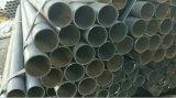 La Cina ha fatto tubo ed il tubo saldati il nero dell'acciaio inossidabile d'acciaio e
