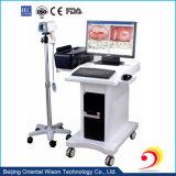 apparecchiatura di collaudo di formazione immagine della macchina fotografica dell'endoscopio di 1080P HD Digitahi