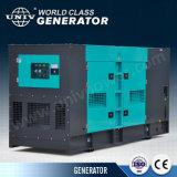 200kVA/160kw stille Diesel Genset (UC160E)