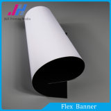 Matériaux extérieurs d'impression de drapeau de PVC