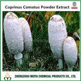 Горячая Продажа растений грибов Shaggy/ Coprinus Comatus извлеките с помощью полисахаридов 10%-40% УФ