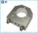Изготовленный на заказ части алюминиевого сплава точности, запасные части для автомобилей