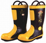 De Laarzen van de Brandbestrijding - FBRK01