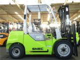Carrello elevatore a forcale diesel di Snsc Fd30 3t nel Cile
