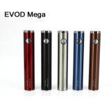 Kit all'ingrosso Evod del dispositivo d'avviamento della sigaretta 1900mAh della Cina E kit mega