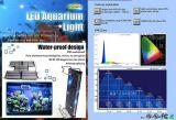 Van het LEIDENE van de Dageraad van Hef Reeks 400mm/600mm/900mm LEIDENE van de Macht Spectrum 1200With2400W van het Aquarium het Lichte Volledige Licht van het Hoge Koraalrif van het Aquarium Lichte