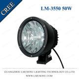 Super Bright série 4X4 Offroad CREE 50W phare de travail à LED de 7 pouces