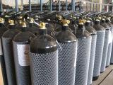 Nahtloser Gas-Zylinder Serise
