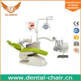 치과 의자 단위 및 치과용 장비를 가진 치과 교정 철사
