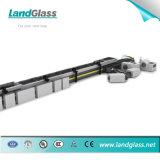 Vidro temperado de Landglass que processa a linha de produção
