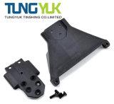Precisione di CNC che lavora i pezzi di ricambio alla macchina per le parti del motociclo