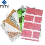 Refrigerate Use를 위한 주황색 Peel 또는 Diamond Embossed Aluminum/Aluminium Sheets