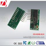 Module de récepteur sans fil de décodage de régénération superbe Zd-Rdb-R04