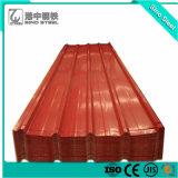 Strato rivestito galvanizzato preverniciato del tetto di colore