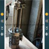 Misturador elevado líquido da emulsificação da tesoura do aço inoxidável