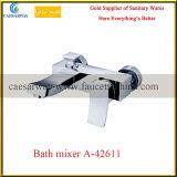Choisir la série de robinets d'eau de salle de bains de traitement