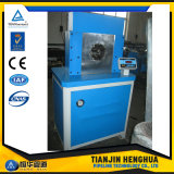 Bend hall Chinese Used High Efficiency Hydraulic Rubber pants Crimping Machine